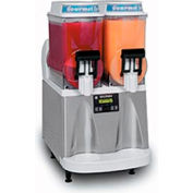 Ultra Gourmet Ice® System Ultra-2 Autofill, SS/White