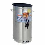 Iced Tea/Coffee Dispenser - 4 Gal./Brew-Through Lid, 34100.0002