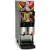 Liquid Coffee Refrigerated Dispensers LCR-2 - 34400.0038