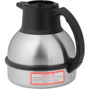 1.9 Litre Thermal Carafes, Thermal Carafe, Black 1.85L 1Pk