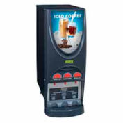 iMix Beverage Dispenser w/ 3 Hoppers, Iced Coffee Display
