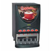 iMix-5 Beverage Dispenser w/ 5 Hoppers