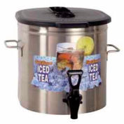 Iced Tea Dispenser - 3.5/Gal., Brew Through