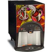 Low Profile Liquid Coffee Ambient Dispenser LCA-2, LP - 38800