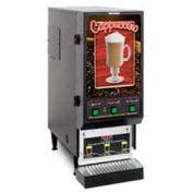 Fresh Mix Dispenser, 3 Hopper, Black, SET00.0197