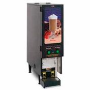 Fresh Mix Dispenser, 2 Hopper, Black, Mug Display, SET00.0207