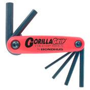 Bondhus 12592 GorillaGrip Fold-Ups