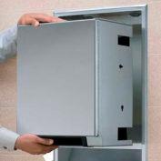 Bobrick® B-3974 Convertible Automatic Universal Roll Towel Dispenser Module - B-3974-50