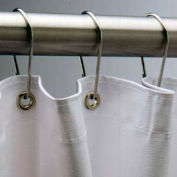 Bobrick® Shower Curtain Hook - B204-1