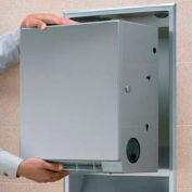 Bobrick® Touch-Free Pull Towel Dispenser Module - B3961-50