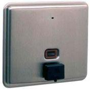 Bobrick® ConturaSeries® Recessed Soap Dispenser - B4063