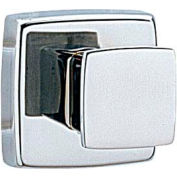 Bobrick® ClassicSeries™ Single Robe Hook - Satin - B6717