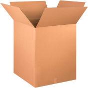 "Cardboard Corrugated Boxes 24"" x 24"" x 30"" 200#/ECT-32 - Pkg Qty 15"