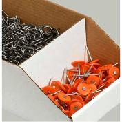 "6"" Corrugated Bin Dividers For Bin Boxes - Pkg Qty 100"