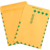 "Redi-Seal Envelopes First Class 10"" x 13"" Kraft"