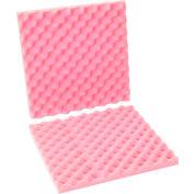 "Anti-Static Convoluted Foam Sets 16"" x 16"" x 2""  12 Pack"