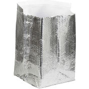 """Cool Shield Insulated Box Liners 10"""" x 10"""" x 10"""" 25 Pack"""