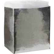 """Cool Shield Insulated Box Liners 14"""" x 10"""" x 10"""", 25 Pack"""