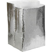 """Cool Shield Insulated Box Liners 20"""" x 20"""" x 20"""", 10 Pack"""