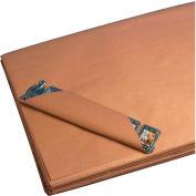 "Kraft Paper Sheets, 50#, 36"" x 48"", 250 Pack"