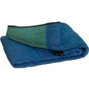 "Deluxe Moving Blankets 72"" x 80"", 6 Pack"