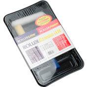 "PVC Shrink Bags, 100 Ga., 24""W x 36""L, Clear, 100/Pack"