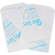 "Silver Saver® Bags 4"" x 6"" 250 Pack"