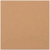 """Corrugated Layer Pads, 9-7/8""""L x 9-7/8""""W, Kraft - Pkg Qty 100"""