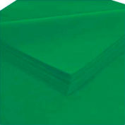 "Tissue Paper, 10#, 20"" x 30"", Kelly Green, 480 Pack"