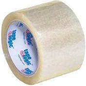 "Tape Logic Carton Sealing Tape #1000 2"" x 55 Yds 3 Mil Clear - Pkg Qty 36"
