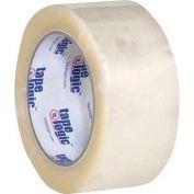 "Tape Logic Carton Sealing Tape 2"" x 60 Yds 2.6 Mil Clear - Pkg Qty 36"