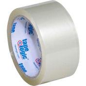 "Tape Logic Carton Sealing Tape 2"" x 55 Yds 2 Mil Clear - Pkg Qty 36"