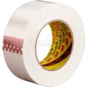 """3M™ Filament Tape 8915 1"""" x 60 Yds 6 Mil - Pkg Qty 12"""