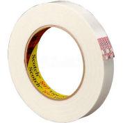 """3M™ Filament Tape 897 1"""" x 60 Yds 6 Mil - Pkg Qty 12"""