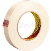"""3M™ Filament Tape 898 2"""" x 60 Yds 6.4 Mil - Pkg Qty 3"""