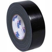 "Tape Logic® Duct Tape, 2"" x 60 yds, 10 Mil, Black - 3/PACK"