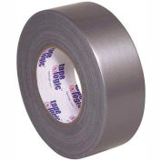 """Tape Logic® Duct Tape, 2"""" x 60 yds, 10 Mil, Silver - 3/PACK"""
