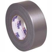 "Cloth Duct Tape AC36 2"" x 60 Yds 10 Mil Silver - Pkg Qty 3"