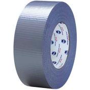 "Cloth Duct Tape AC20 2"" x 60 Yds 9 Mil Silver - Pkg Qty 3"