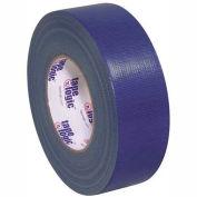 "Cloth Duct Tape AC20 2"" x 60 Yds 9 Mil Dark Blue - Pkg Qty 3"
