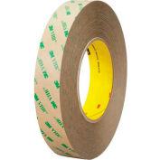 "3M F9473PC Double Sided VHB Acrylic Foam Tape 2"" x 5 Yds 10 Mil Clear"