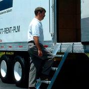 Bustin 4' Truck Access Ladder - HE1102