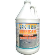 Hurricane Industrial Concrete Remover, Gallon Bottle 1/Case - H1128