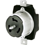 Bryant CS8369A Locking Device Receptacle, 3PH 250V, 50A