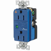 Bryant SP52A Surge Receptacle Industrial / Commercial Grade /15A 125V /Brown