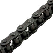 "Tritan Precision Ansi Roller Chain - 40-1r - 1/2"" Pitch - 50ft Reel"