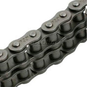"Tritan Precision Ansi Double Roller Chain - 40-2r - 1/2"" Pitch - 10ft Box"