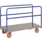 Little Giant® Adjustable Sheet & Panel Truck APT3672-6PY, 36 x 72