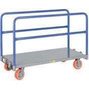 Little Giant® Adjustable Sheet & Panel Truck APT-2436-6PY, 24 x 36