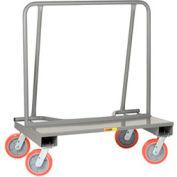 Little Giant® Drywall Cart DC-2444-8PY 8 x 2 Polyurethane Wheels, Assembled